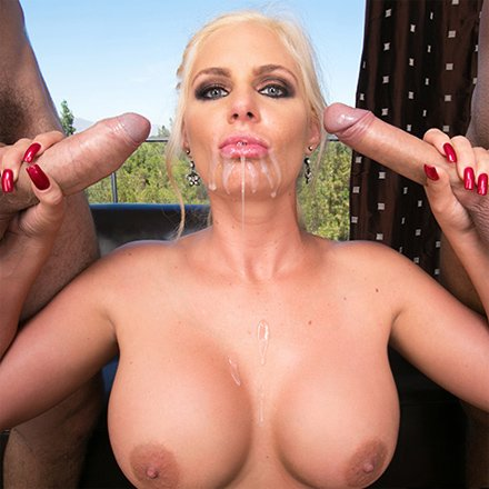 Lola Taylor Double Anal